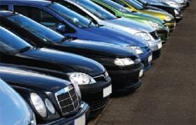 Avantages d'une flotte automobile- parc auto