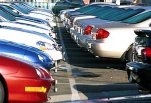 Location de voitures longue durée- flotte automobile