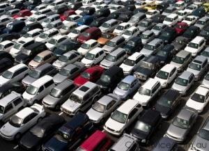 Flotte auto, parc automobile