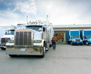 Bien gérer un parc automobile- parc automobile d'entreprise